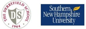 DS and SNHU Logos together