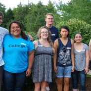 Class of 2012 Heads to College